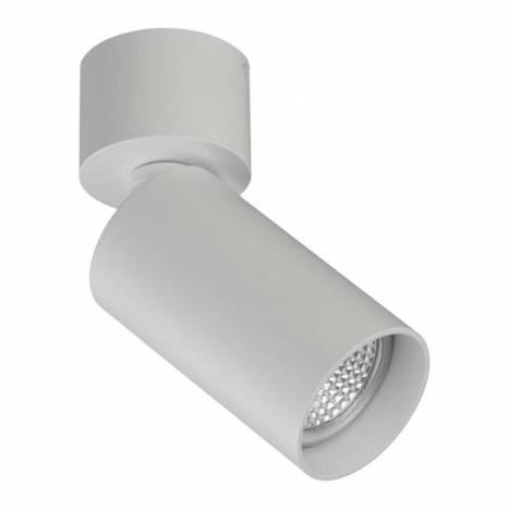 Foco de superficie Zoom GU10 orientable - ACB