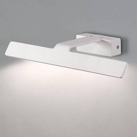 Aplique de pared Neus LED 10w blanco - ACB