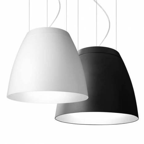 ARKOSLIGHT Salt LED suspended lamp 42cm