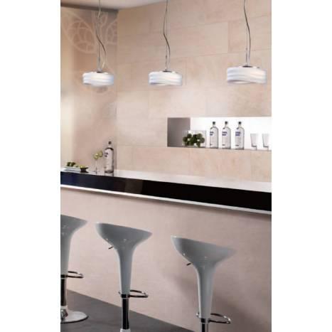 Lámpara colgante Mediterraneo 22cm 2 luces - Mantra