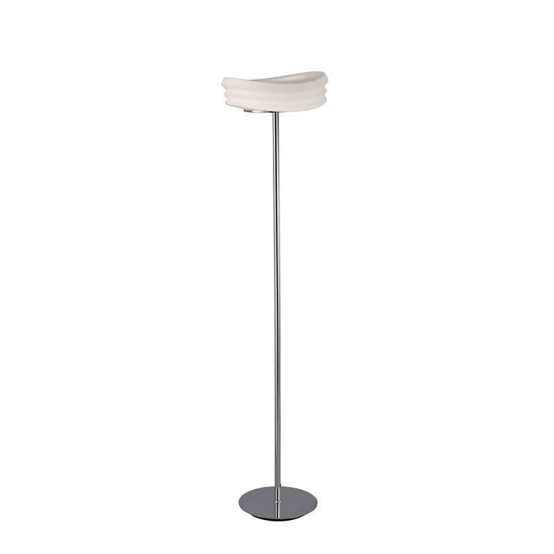 Lámpara de pie Mediterraneo 2 luces - Mantra