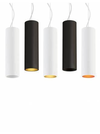 Lámpara suspendida Scope 27 LED - Arkoslight