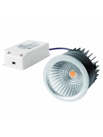 Bombilla LED Lark 8w con driver 200mA de Arkoslight