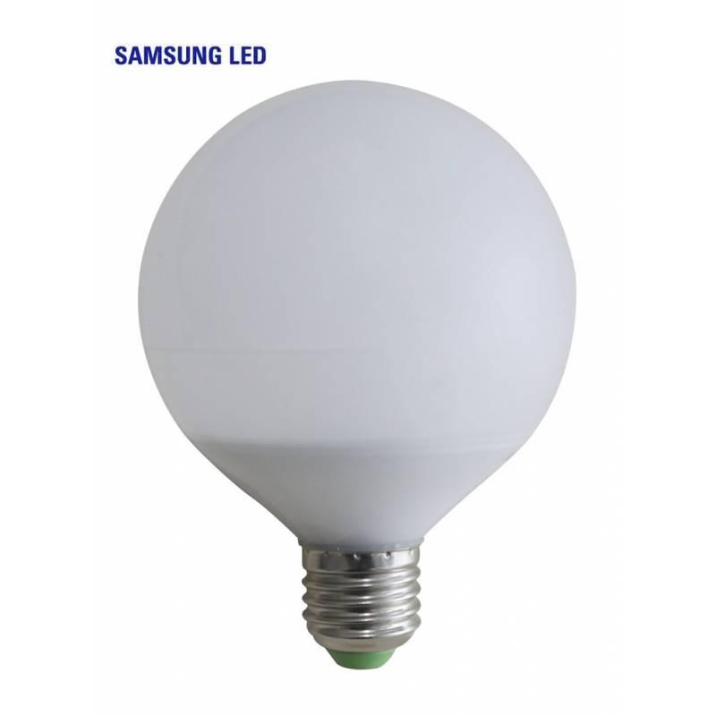Bombilla LED 15w E27 230v globo de Maslighting