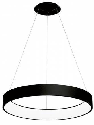 Lámpara colgante Dilga LED negro - ACB