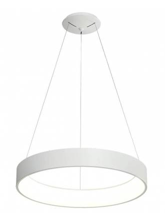 ACB Dilga LED pendant lamp white