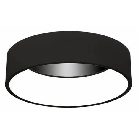 ACB Dilga LED ceiling lamp black