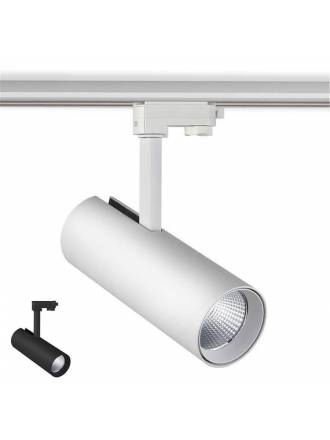 YLD Slim 3-phase track light 33w LED