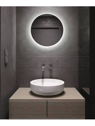 ACB Bari 60cm LED IP44 bathroom mirror