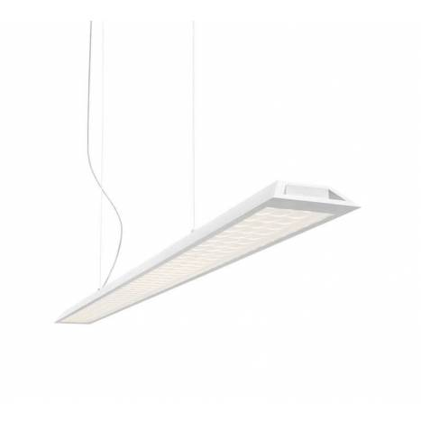 ARKOSLIGHT Slimgot LED white suspended lamp