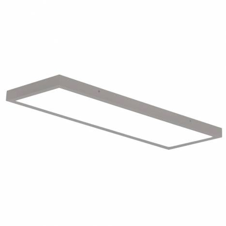 ACB Dono ceiling lamp LED silver
