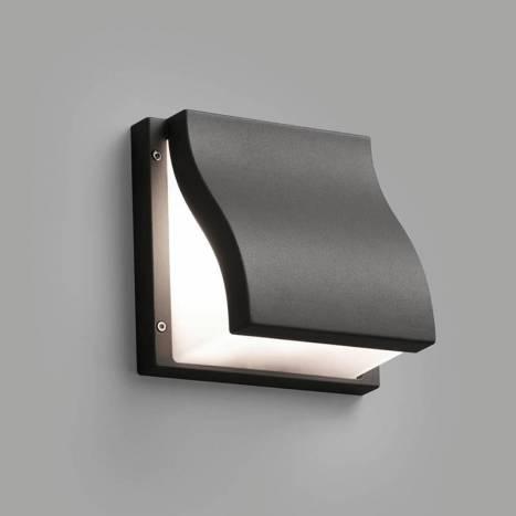 Aplique de pared Suma 2 luces - Faro