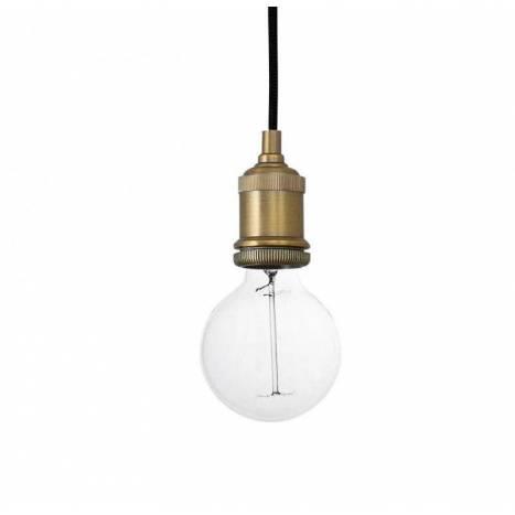 FARO Art pendant lamp 1L E27