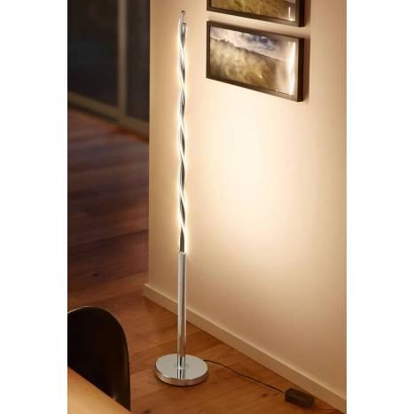 TRIO Portofino floor lamp LED 24w
