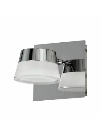 Aplique de pared Samba LED 5w IP44 - ACB