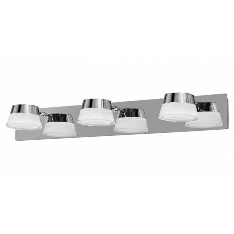 ACB Samba 15w LED IP44 wall lamp