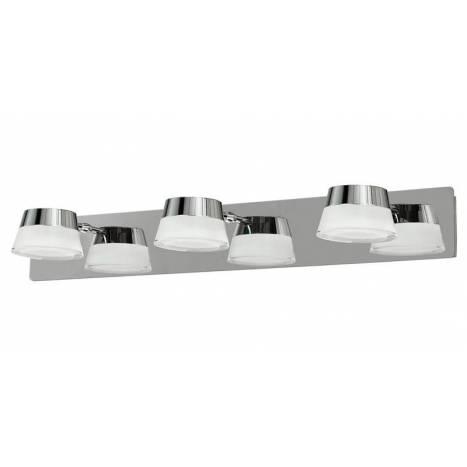 Aplique de pared Samba LED 15w IP44 - ACB