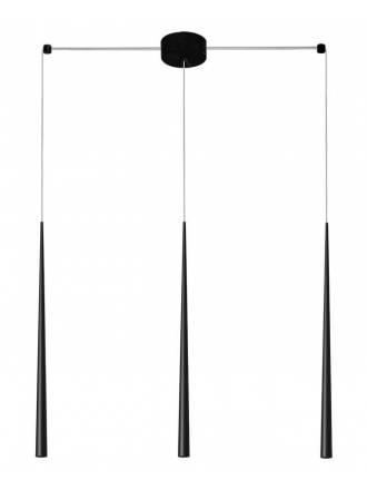 Lámpara colgante Bendis 3L LED 5w - ACB