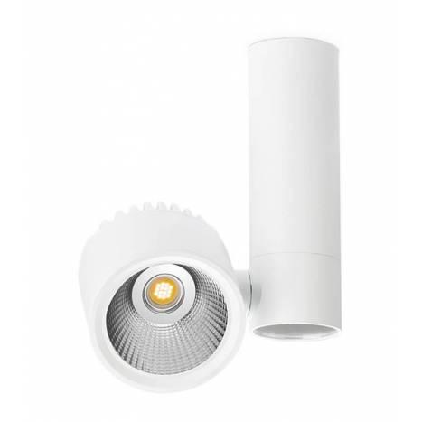 ARKOSLIGHT Zen Tube surface spotlight LED white