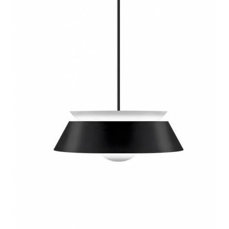 Lámpara Cuna 38cm acero - Umage