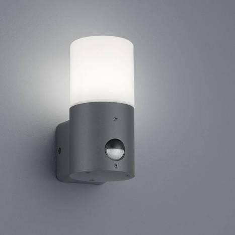 Outdoor Wall Lighting Motion Sensor