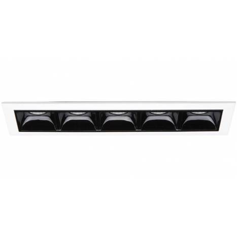 Foco empotrable Lika Trim LED 10w - Ideal Lux