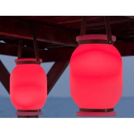 NEWGARDEN Candela IP65 LED portable lamp