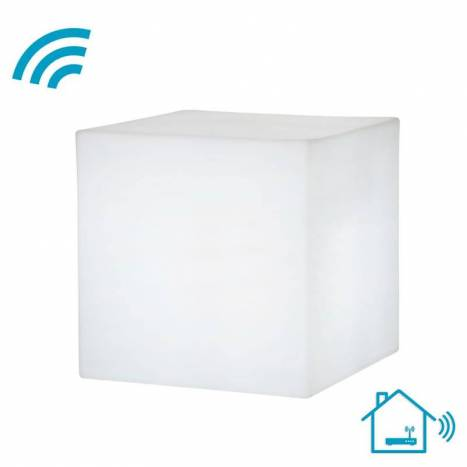 NEWGARDEN Cuby WIFI IP65 LED lamp