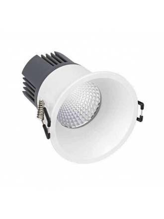 SIMON 703.21 recessed LED light white