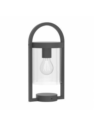MANTRA Maya E27 IP54 post lamp