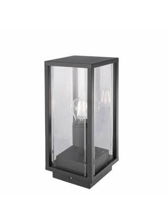MANTRA Meribel E27 IP54 post lamp