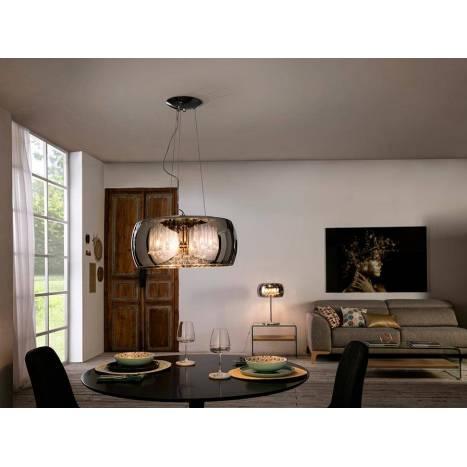 Lámpara colgante Argos 50cm - Schuller