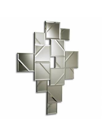 SCHULLER Lana 160x120cm mirror wall