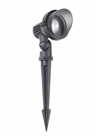 Foco pincho Terra GU10 IP65 - Ideal Lux
