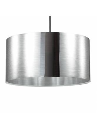 Lámpara colgante Foil E27 40cm - Ideal Lux