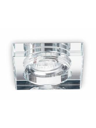 IDEAL LUX Blues Square recessed light