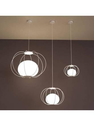 ACB Marina 1L pendant lamp white