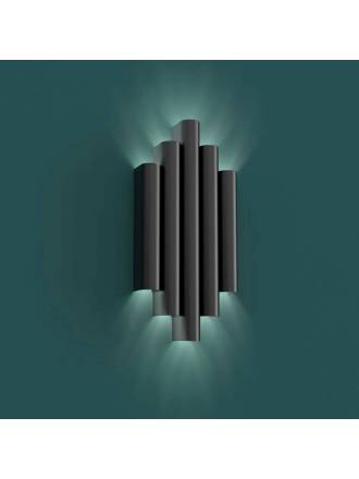 Aplique de Robin LED 15w metal - ACB