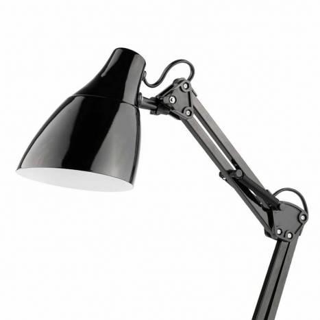 FARO Gru 1L E27 reading lamp