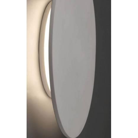 Aplique de pared Luna LED 5w - Faro