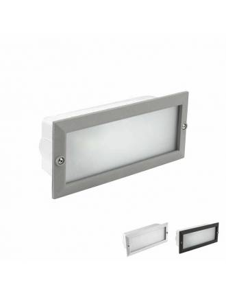 Empotrable pared Hercules LED - Leds C4