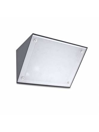 LEDS C4 Curie 14w LED IP65 wall lamp