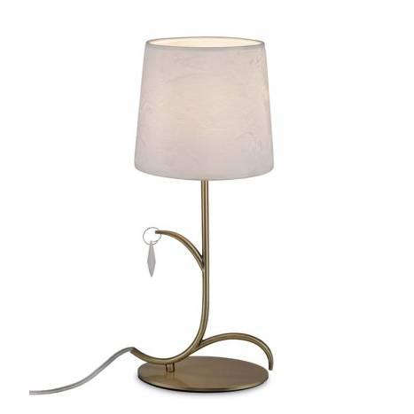 MANTRA Andrea 1L E14 table lamp