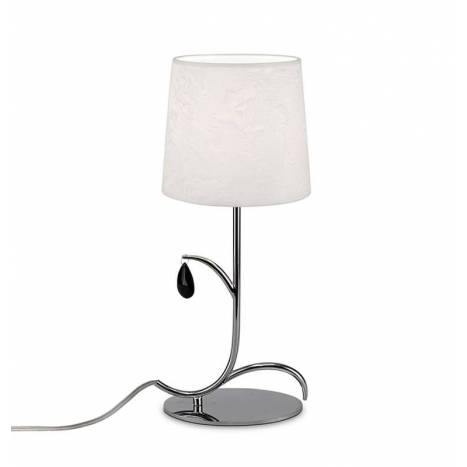 MANTRA Andrea 1L E14 table lamp