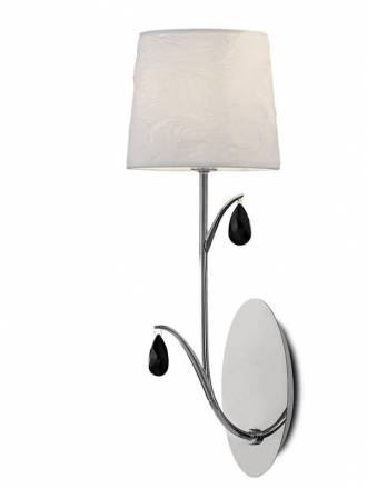 MANTRA Andrea 1L E14 wall lamp