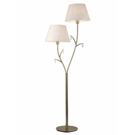 MANTRA Andrea 2L E27 floor lamp