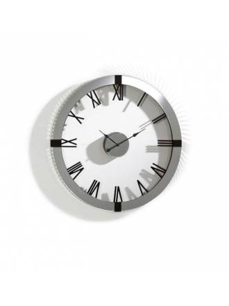 SCHULLER Times Mini 80cm wall clock