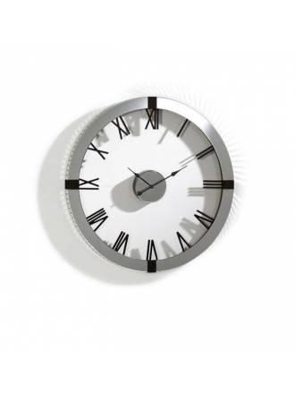 SCHULLER Times Mini 80cm wall clock