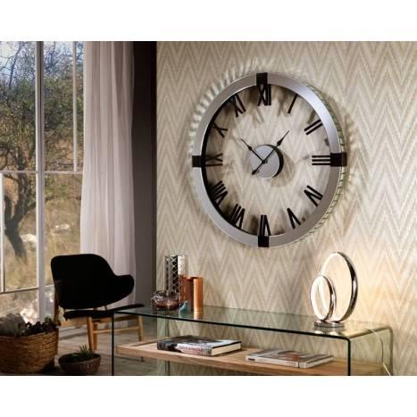 Reloj de pared Times Mini 80cm - Schuller