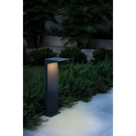 Baliza Soleil Solar IP54 LED + sensor - Faro